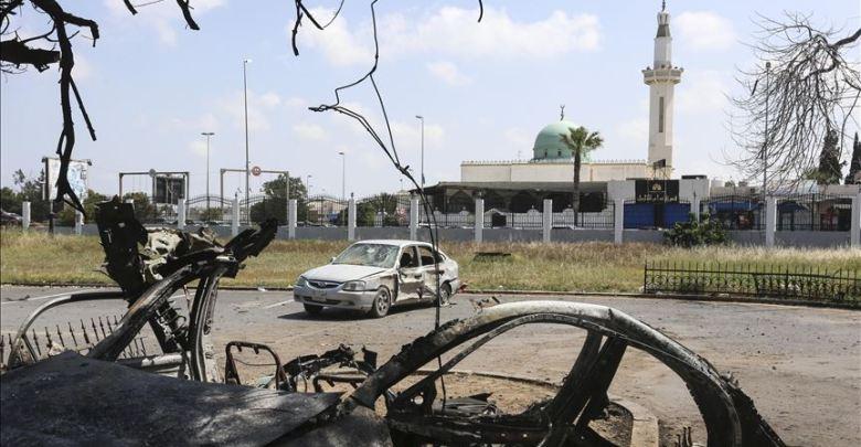 Photo of Operation IRINI: An EU threat to Erdogan's intervention in Libya