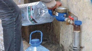 Photo of Libyan cities suffer from water shortages amid Coronavirus spread