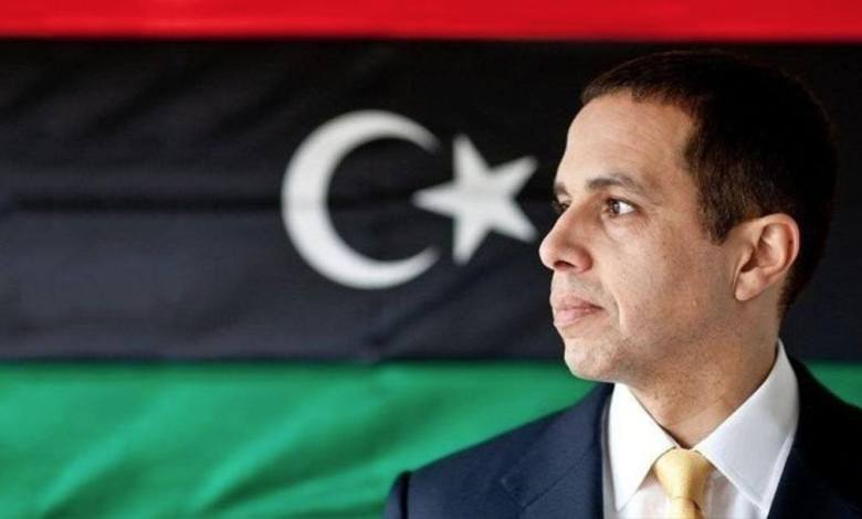 Photo of Calls for return of Libyan Monarchy and calls from Benghazi for ending war