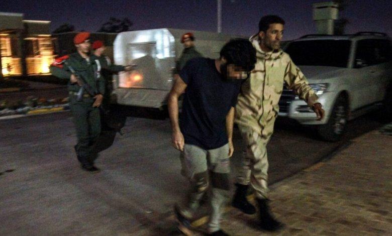 Photo of Newspaper: Turkey sends Yemeni mercenaries to Libya