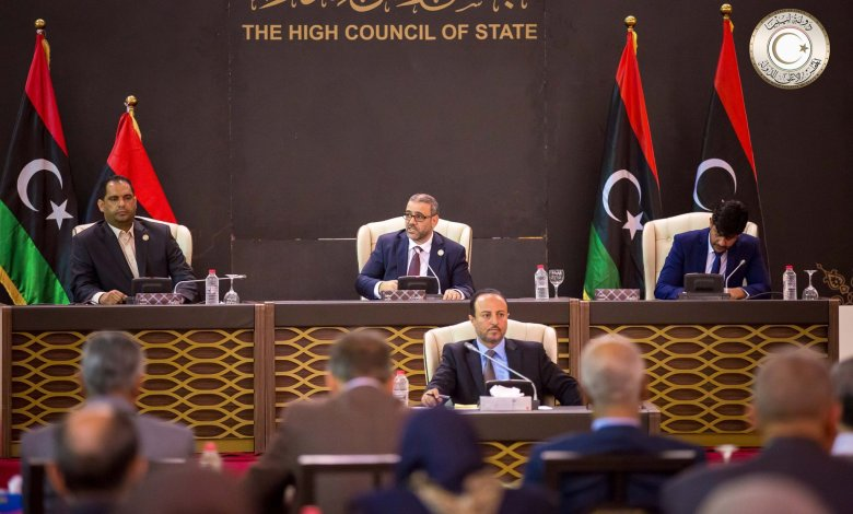 Photo of High Council of State says Egypt is using national security as pretext to intervene in Libya