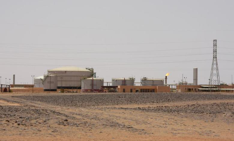 Photo of 218News unveils plan to reopen Libya's largest oil field