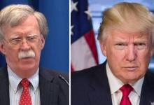 Photo of Libya sparks war of words between Trump and Bolton