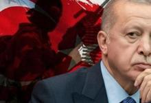 Photo of Erdogan contradicts himself and attacks mercenaries in Libya