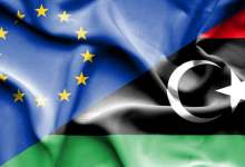 Photo of EU to sanction countries, entities violating Libya's arms embargo
