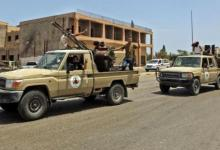 Photo of GNA to build military airstrip in Tarhuna with help of mercenaries, reports say