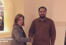 Photo of Acting UN envoy to Libya pledges to help formation of Fezzan municipalities council