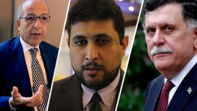 Photo of Libya's financial crisis at the hands of Al-Sarraj, Al-Kabir and Boumtari