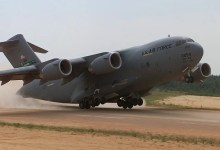 Photo of Controversy over landing of a US military plane in Libya's Benghazi
