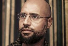 Photo of Italian newspaper: Russian plane transferred Saif Al-Islam Gaddafi from Zintan to Moscow