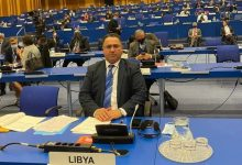 Photo of International Atomic Energy Agency elects Libya as vice-president of its General Conference