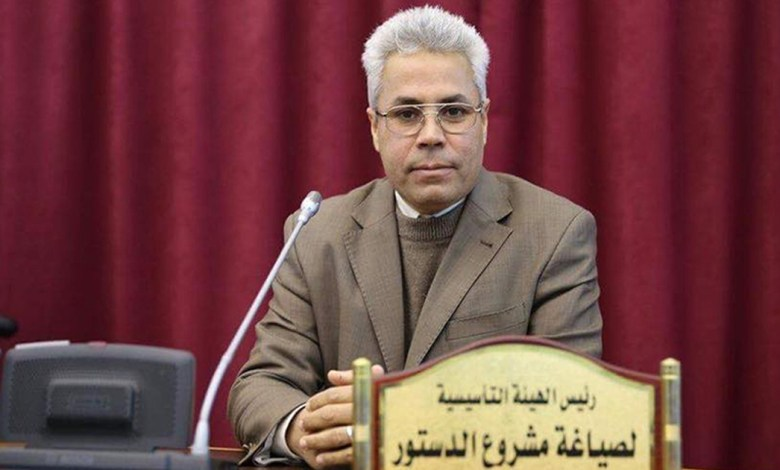 """Photo of """"Constitution Dilemma"""" is top on the challenges list of the new UN envoy to Libya"""