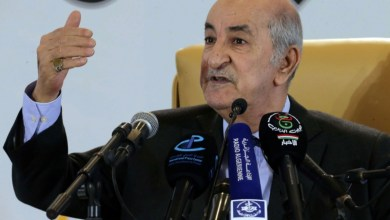Photo of Tebboune: Algeria is keen on keeping foreign greedy interests away from Libya