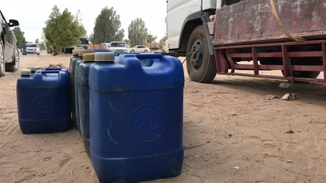 Photo of Due to smuggling, Libya records low revenues of local fuel sales