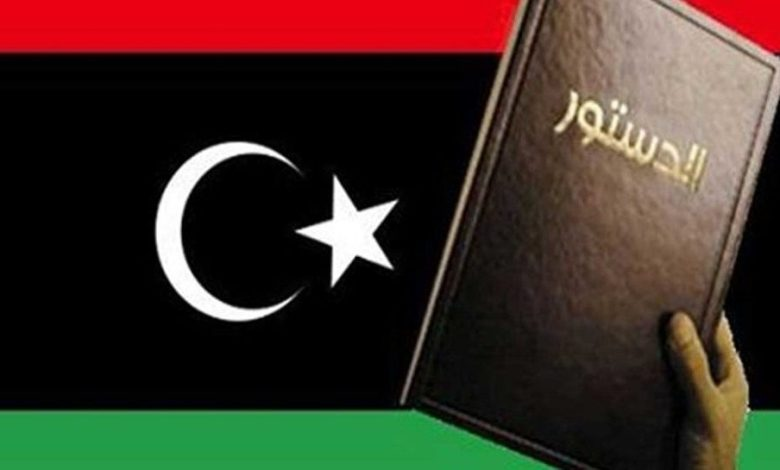 Photo of Cairo dialogue revives old disputes over Libya's constitution draft