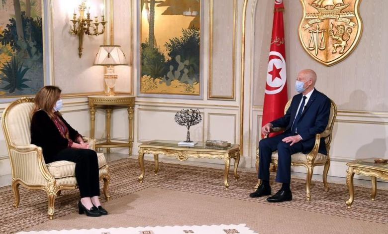 Photo of Williams: Dialogue in Tunisia is for those who think of Libya's interest