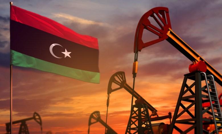 Photo of Libya's oil production reaches 500K bpd, Bloomberg says