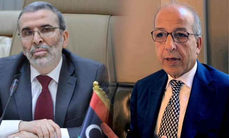 Photo of Libya: Sanalla and Al-Kabir disputes make headlines again