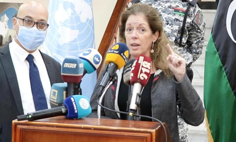 Photo of Williams: 5+5 meeting in Ghadames has achieved huge consensus