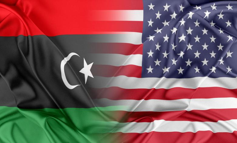 "Photo of Libyan experts voice fear of misinterpretation of US ""Libya Stabilization Act"""