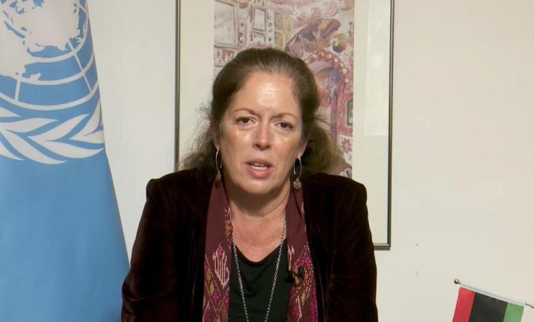 Photo of Williams: Key to solution in Libya lies at the hands of dialogue parties