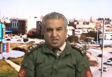 Photo of Al-Mahjoub: LNA maneuvers aim to raise capabilities of the army