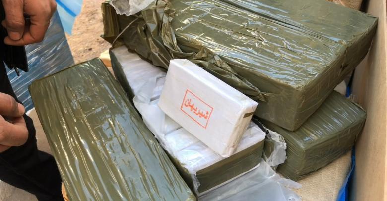 Photo of Malta seizes largest cocaine smuggled shipment bound for Libya