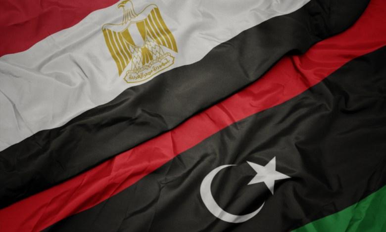 Photo of After Turkish delegation's visit, high-profile Egyptian delegation arrives in Tripoli
