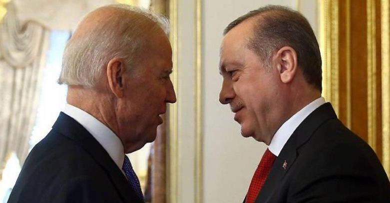 Photo of Libyans hope Biden redirects the track and confront Erdogan