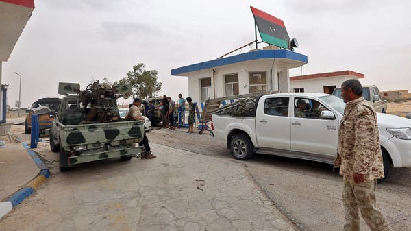 Photo of Newspaper unveils covert mission to transport air defense missile from Libya