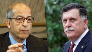 "Photo of ""Bread crisis"" deepens dispute between Al-Sarraj and Al-Kabir"