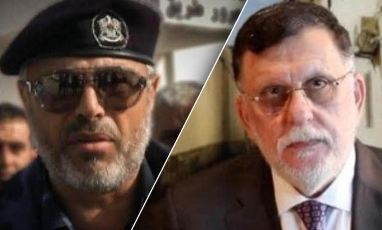 Photo of 218News reveals Al-Harari's defiance against Al-Sarraj and his dubious relationship with Al-Nawasi