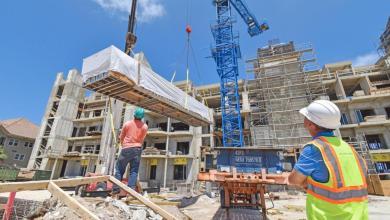 Photo of Turkish company establishes the biggest concrete facility in Libya