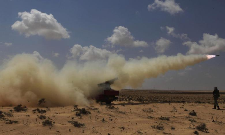 Photo of The Times: Hamas used chaos in Libya to smuggle weapons