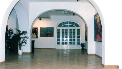 Photo of Will Libyan Unity Government save House of Arts from demolition?