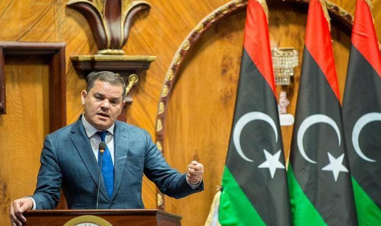 Photo of Dbeibah: Wearing a mask will be mandatory in Libya