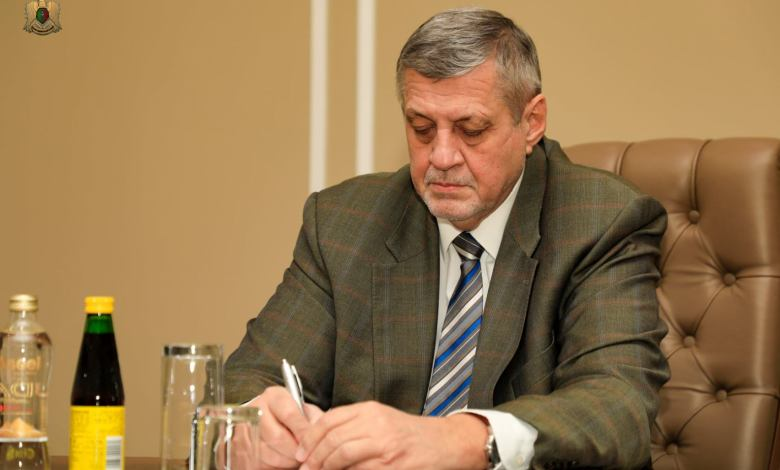 Photo of Kubis: HoR session showed Libyans' determination to end disagreements