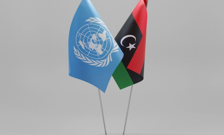 Photo of Human Rights Watch: Libya's human rights situation is unstable