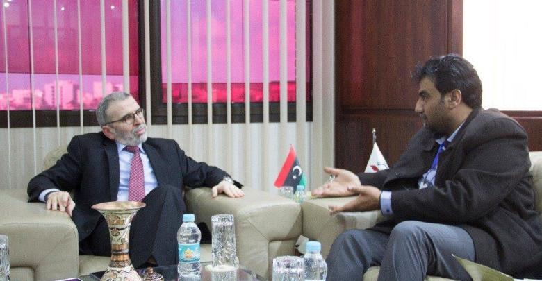 Photo of Al-Fakhri reveals to 218News promises that revived hope in Libya's oil sector