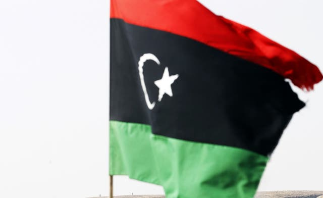 Photo of US, Italy reiterate need for lasting solution in Libya