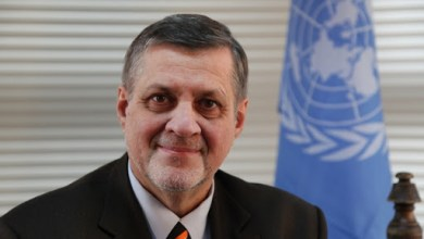 Photo of Kubis congratulates Libyans on Ramadan, urges for release of all detainees