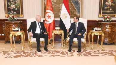 Photo of Egypt, Tunisia reiterate need to remove mercenaries from Libya