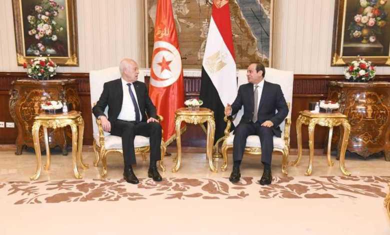 Photo of Egypt, Tunisia reiterate need to remove mercenaries from Libya