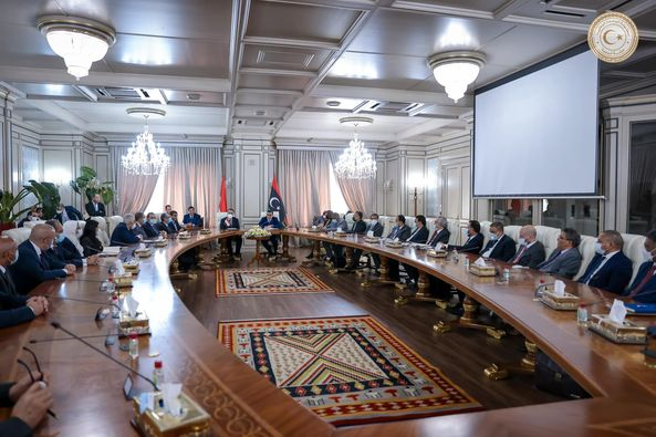 Photo of 218News publishes Libya-Egypt agreements upon PM visit to Tripoli