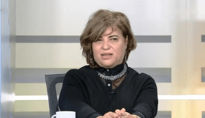 Photo of Bugaighis reveals most important points of constitutional basis draft