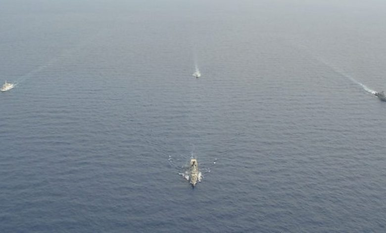 Photo of Libya takes part in military naval exercise in Tunisia