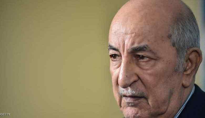 Photo of Algerian President, Italian PM discuss Libya's developments
