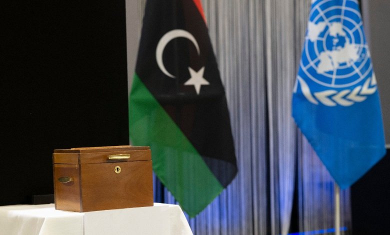 Photo of Expectations and controversy over authorities of upcoming president of Libya