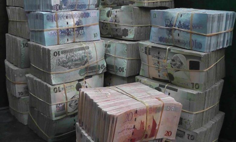 Photo of Libya's April oil revenues reached 1.246 billion dollars