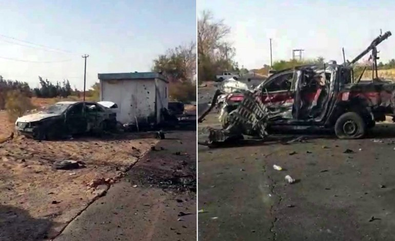 Photo of UNSMIL condemns Sabha car bombing, reiterates need for unifying military institution